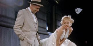 Quando la moglie è in vacanza; Billy Wilder; Marylin Monroe