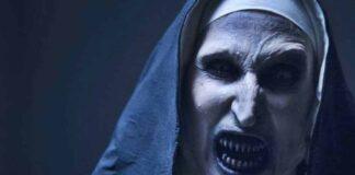 la suora di the Nun