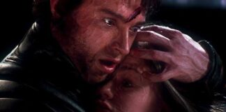 x-men, anna paquin, hugh Jackman