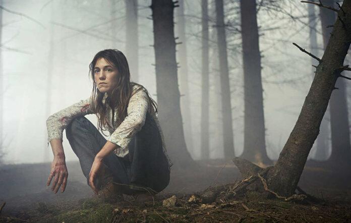 Antichrist; Charlotte Gainsbourg; Lars Von Trier