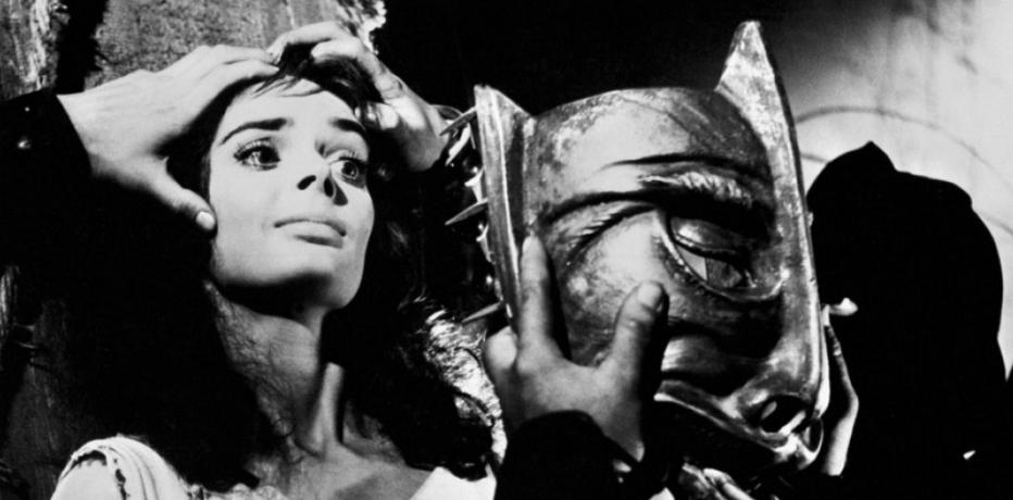 La maschera del demonio, Mario Bava, 1960