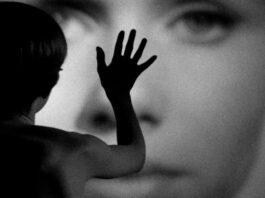 Ingmar Bergman; Persona