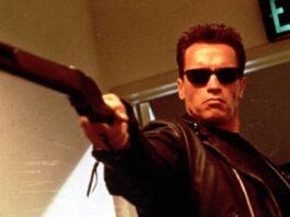 Arnold Schwarzenegger, migliori film, terminator