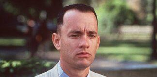 Tom Hanks; Forrest Gump; Robert Zemeckis