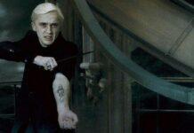 harry potter, tom felton