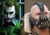 il cavaliere oscuro, joker, bane