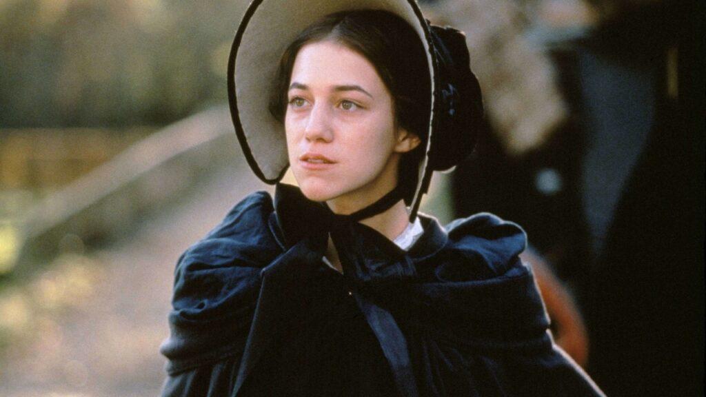 Charlotte Gainsbourg; Jane Eire
