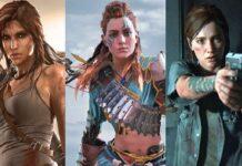 personaggi femminili