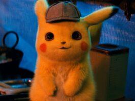 pokèmon, detective pikachu