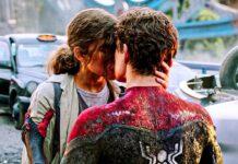 tom holland, zendaya, spider-man