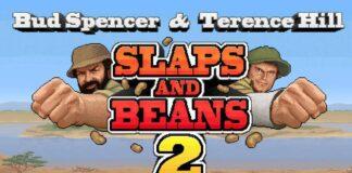 Bud Spencer e Terence Hill Slaps and Beans 2
