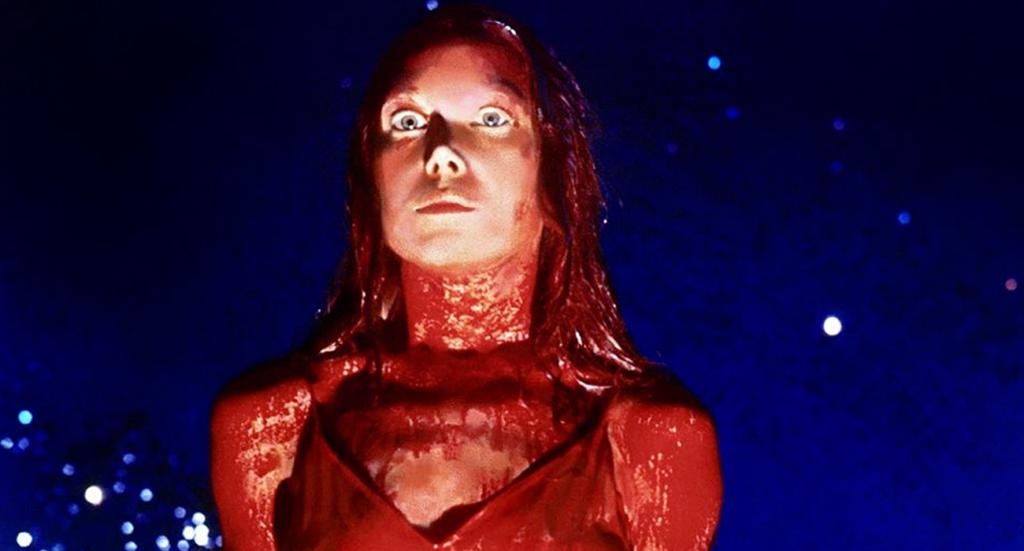 Carrie - Lo guardo di Satana, Brian De Palma, 1976