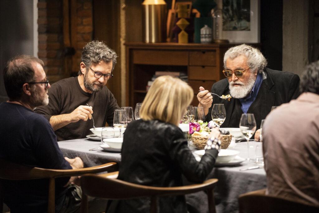 Dinner Club Carlo Cracco