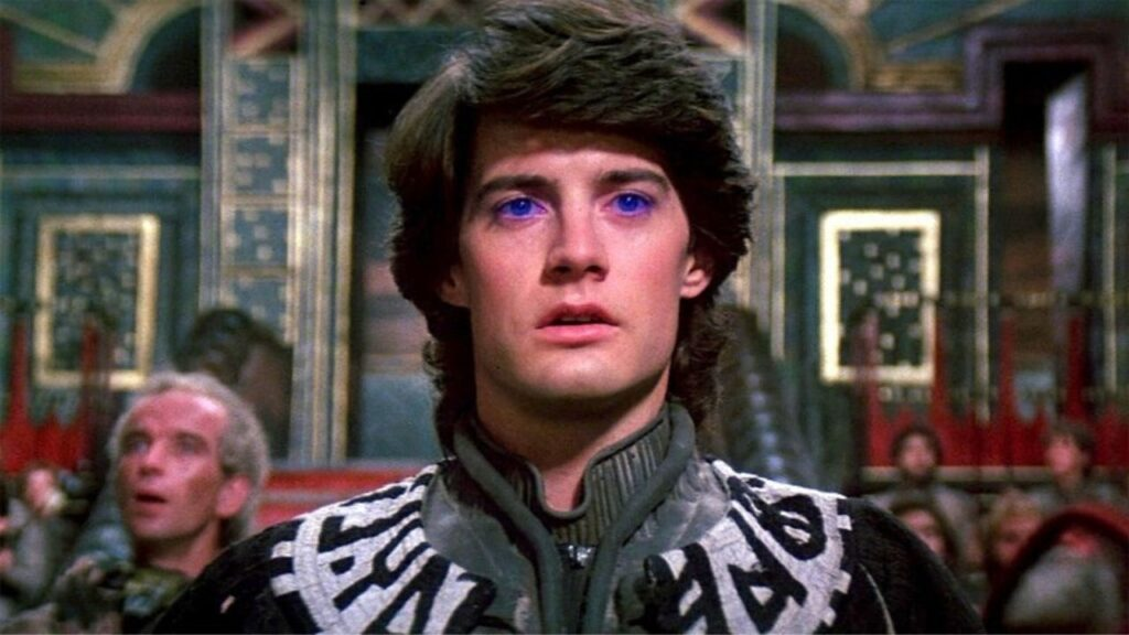 Dune, David Lynch, 1984