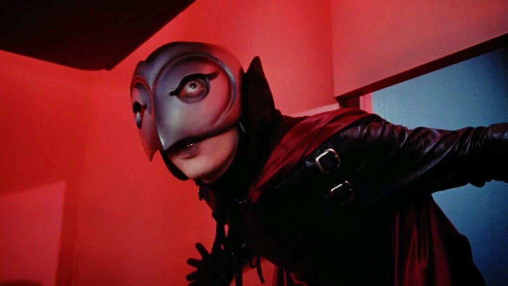 Il fantasma del palcoscenico, Brian De Palma, 1974