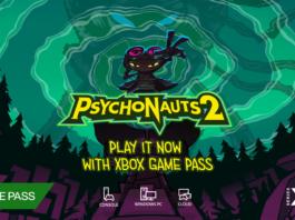 Psychonauts 2 recensione