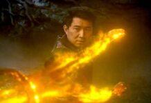 Shang-Ci e la leggenda dei dieci anelli
