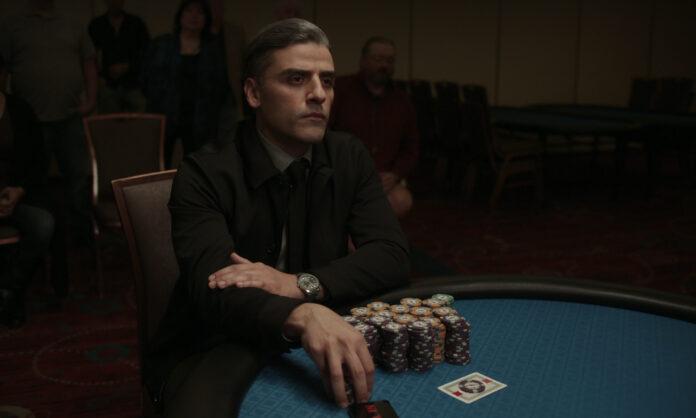 paul schrader, il collezionista di carte