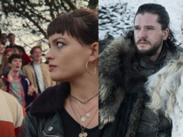 sex education, game of thrones