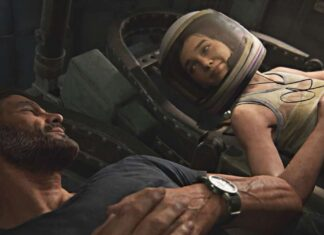 the last of us, multiplayer