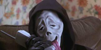 Scary Movie, film da vedere su netflix