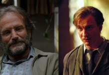 robin williams, lupin, harry potter