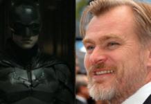 the batman, cristopher nolan